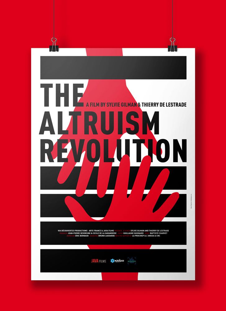 The Altrusim Revolution